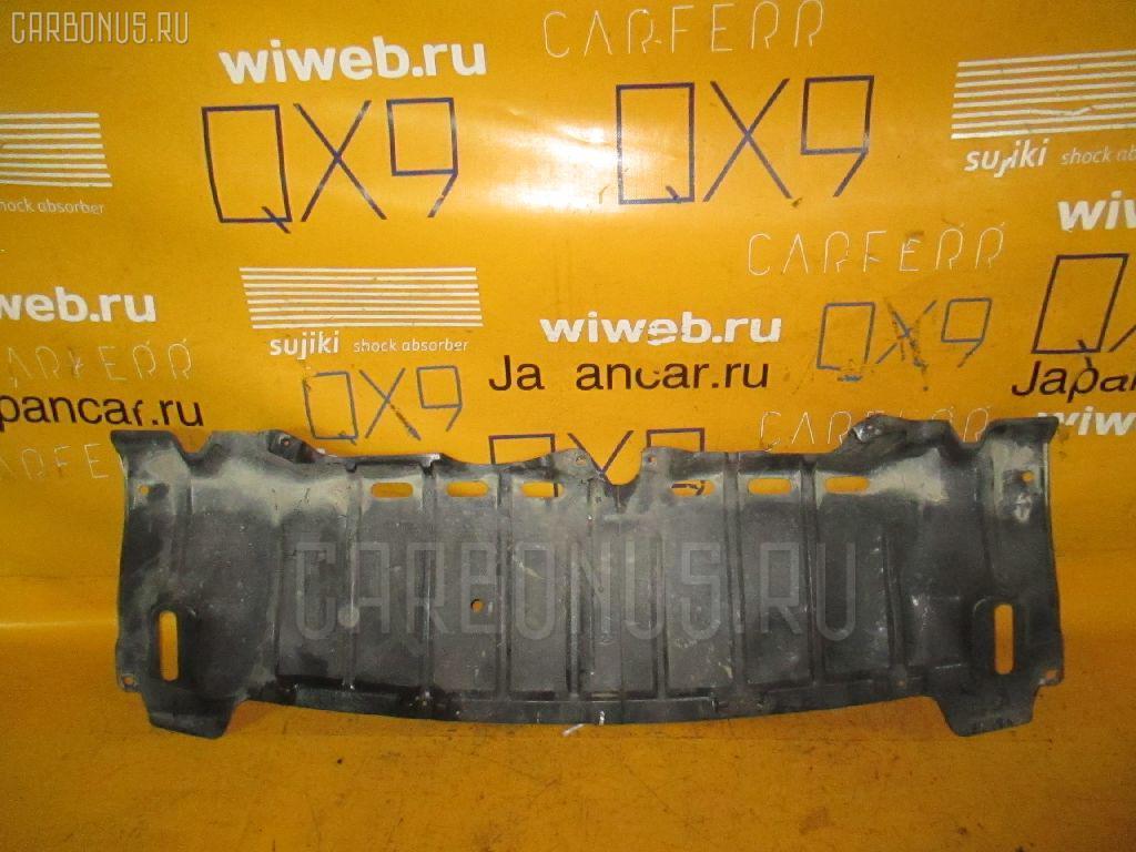 Защита двигателя TOYOTA CAMRY SV30 4S-FE Фото 1