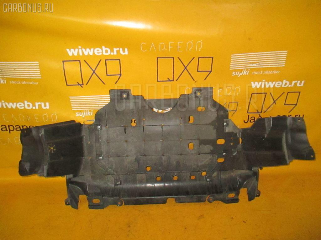 Защита двигателя HONDA FIT HYBRID GP5 LEB Фото 1