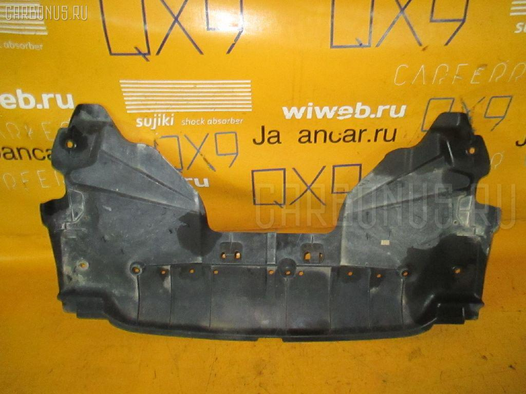 Защита двигателя SUBARU IMPREZA WAGON GG2 EJ15. Фото 10