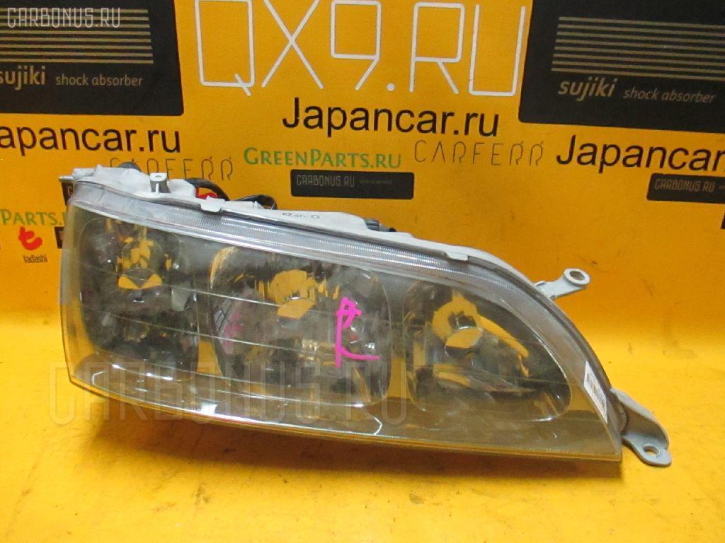 Фара Toyota Cresta JZX100 Фото 1