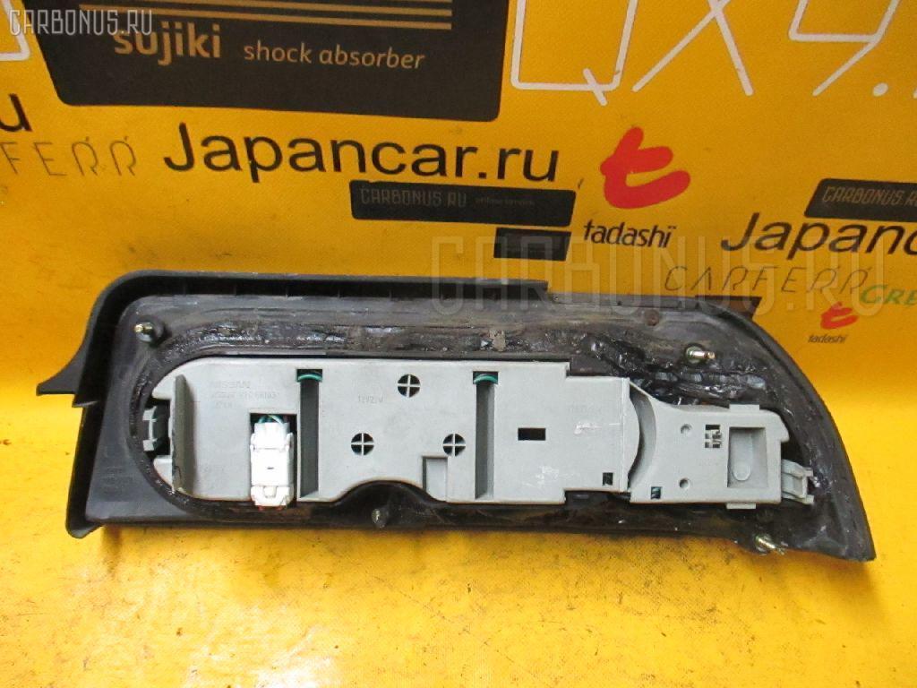 Стоп Nissan Skyline HCR32 Фото 1