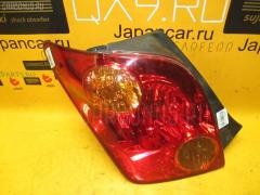 Стоп Toyota Ist NCP60 Фото 1