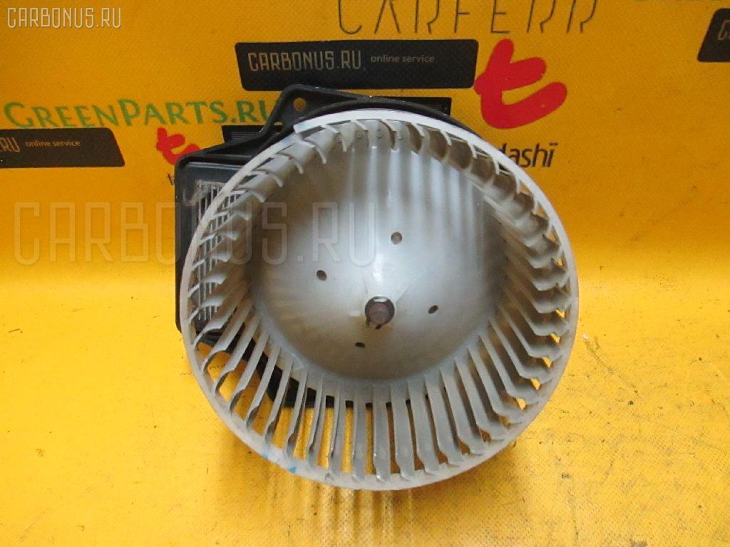Мотор печки MITSUBISHI DION CR9W. Фото 8