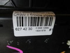 Мотор печки Mitsubishi Dion CR9W Фото 4