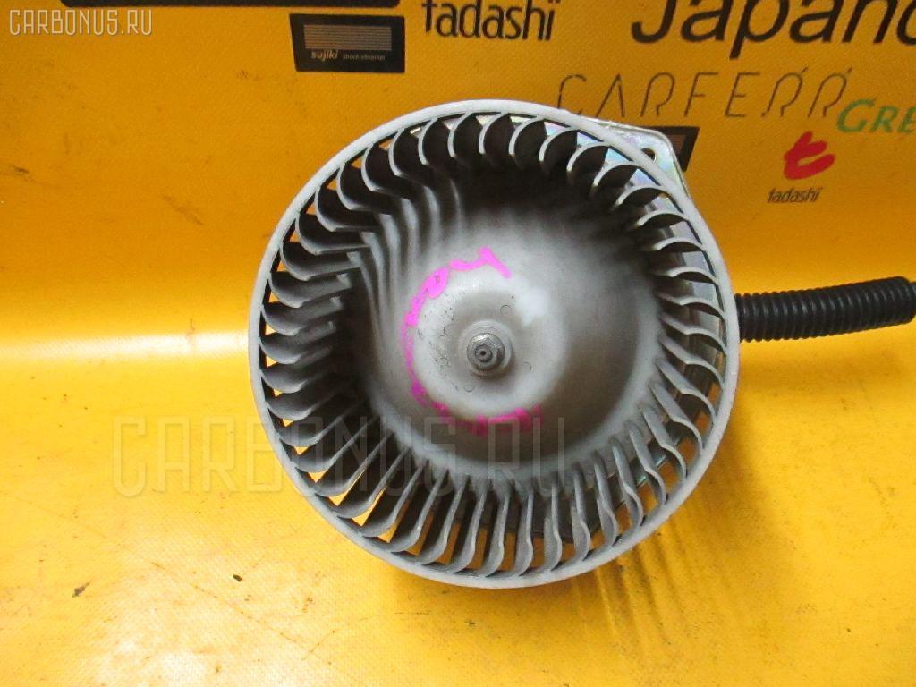 Мотор печки NISSAN SKYLINE HCR32. Фото 4
