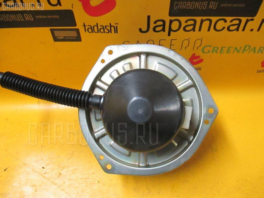 Мотор печки NISSAN SKYLINE HCR32. Фото 5