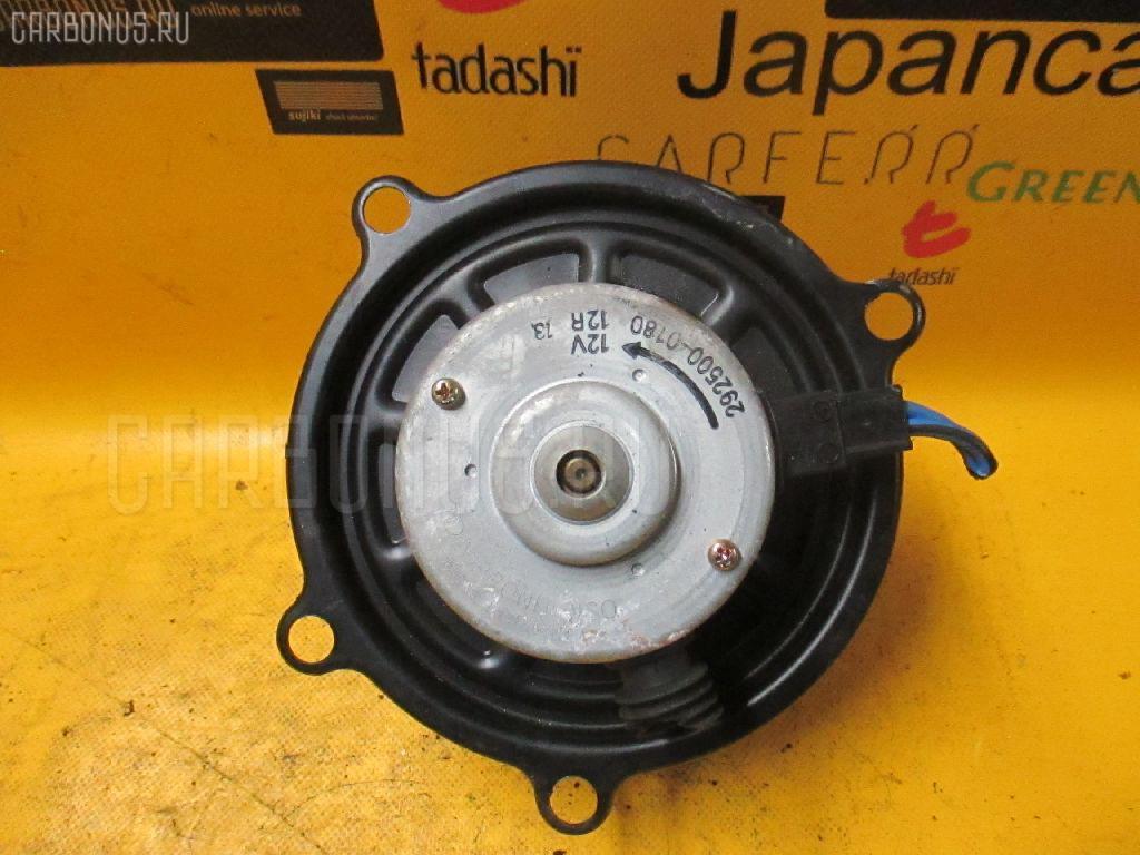 Мотор печки TOYOTA ESTIMA EMINA TCR21G Фото 2