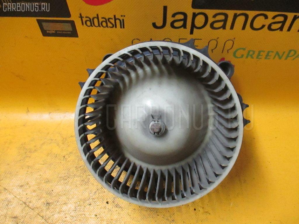 Мотор печки Toyota Estima emina TCR10G Фото 1