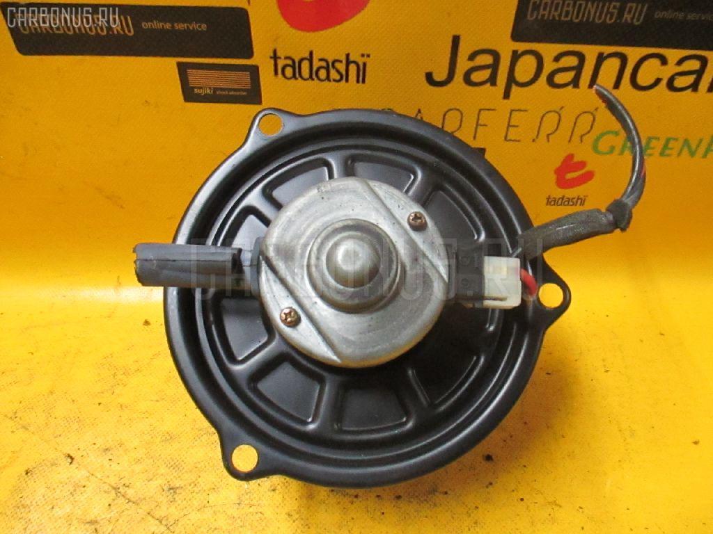 Мотор печки MAZDA BONGO FRIENDEE SG5W. Фото 6
