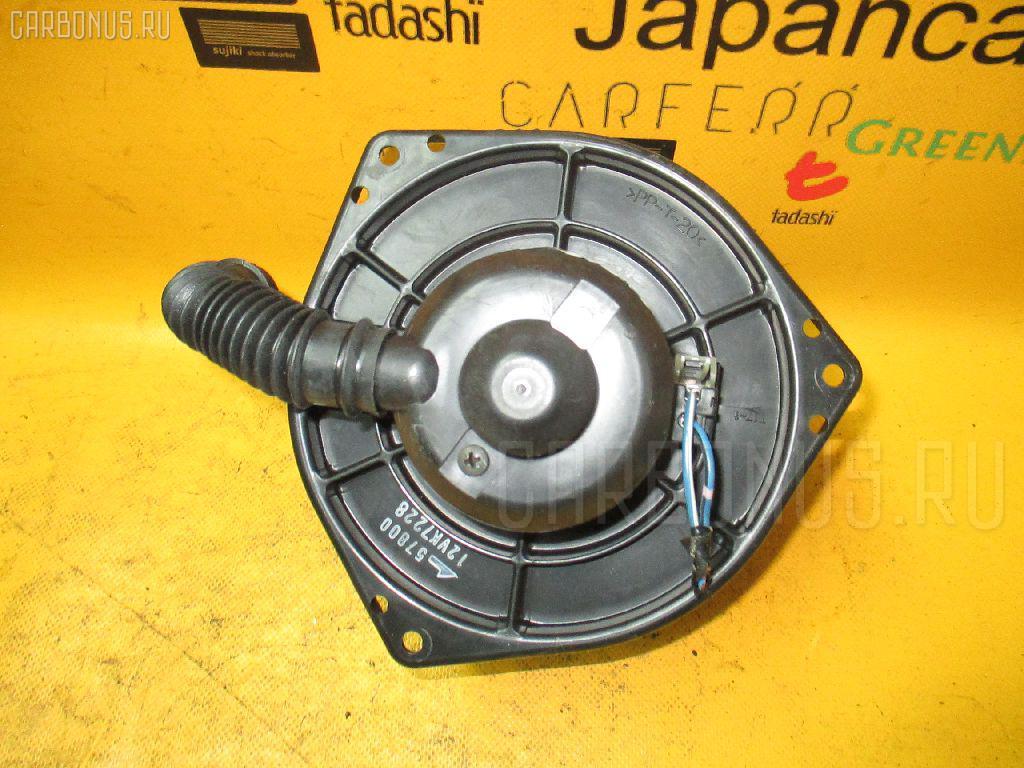 Мотор печки NISSAN FN15 Фото 2