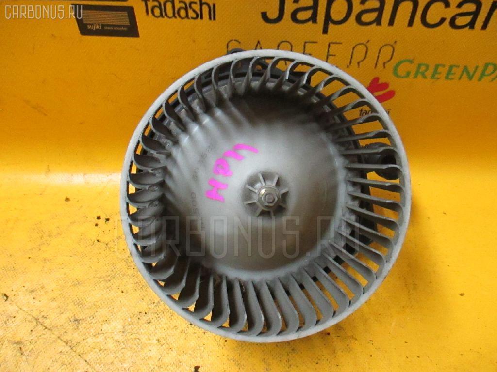 Мотор печки NISSAN PRIMERA HP11. Фото 11