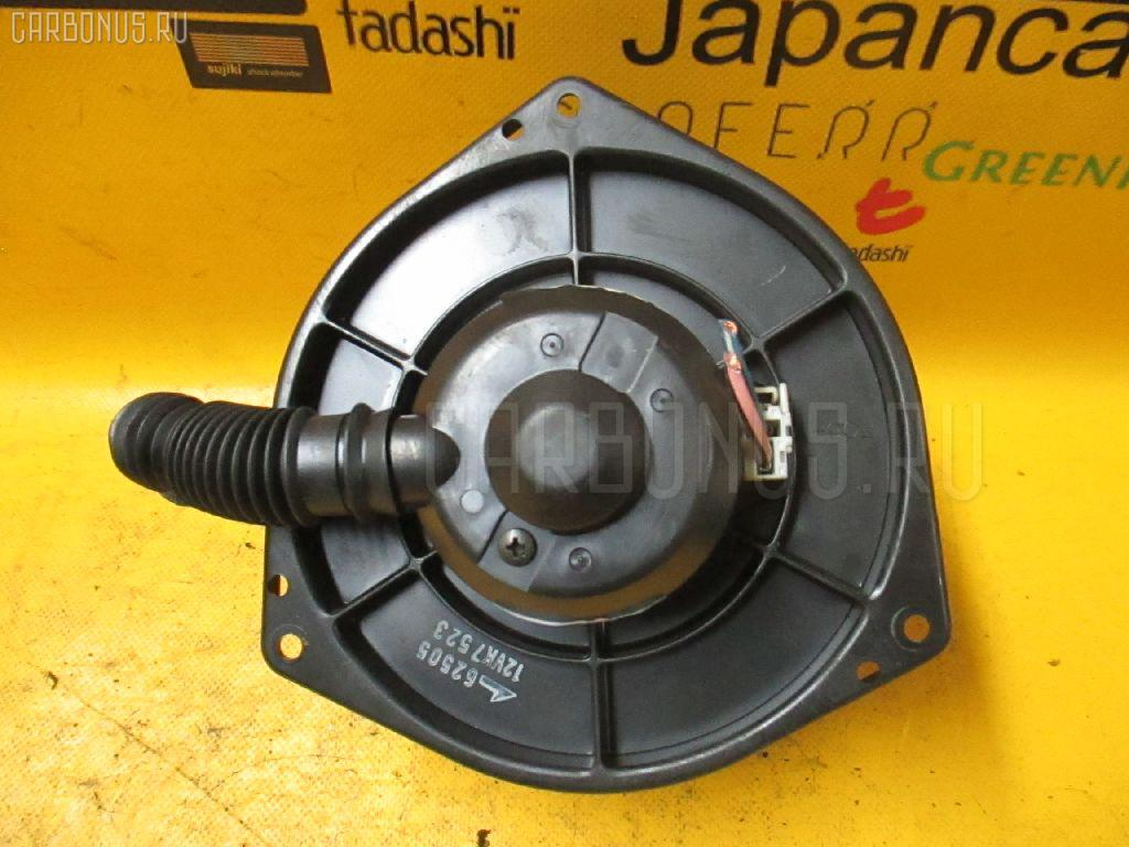 Мотор печки NISSAN PRIMERA HP11 Фото 2