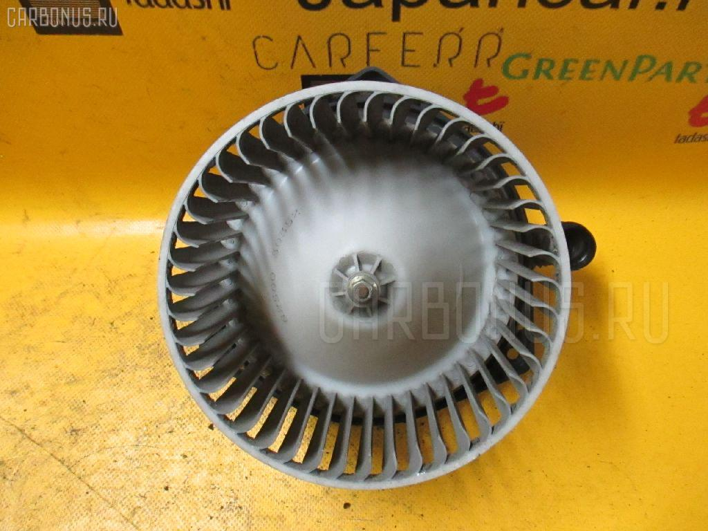 Мотор печки NISSAN PRIMERA CAMINO WAGON WHP11 Фото 1