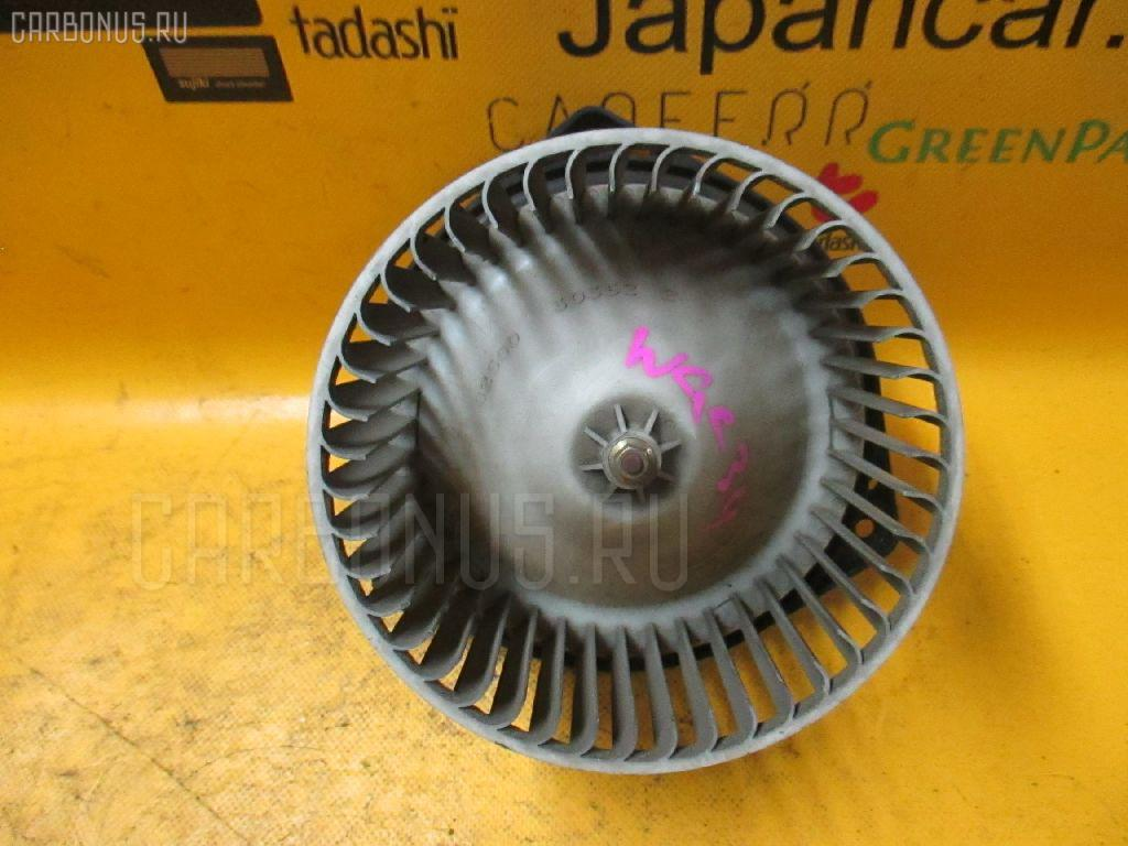 Мотор печки NISSAN STAGEA WGC34. Фото 8