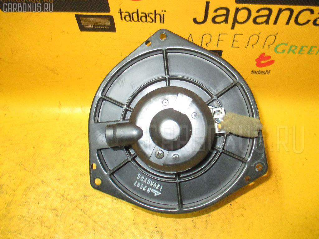 Мотор печки NISSAN STAGEA WGC34. Фото 9