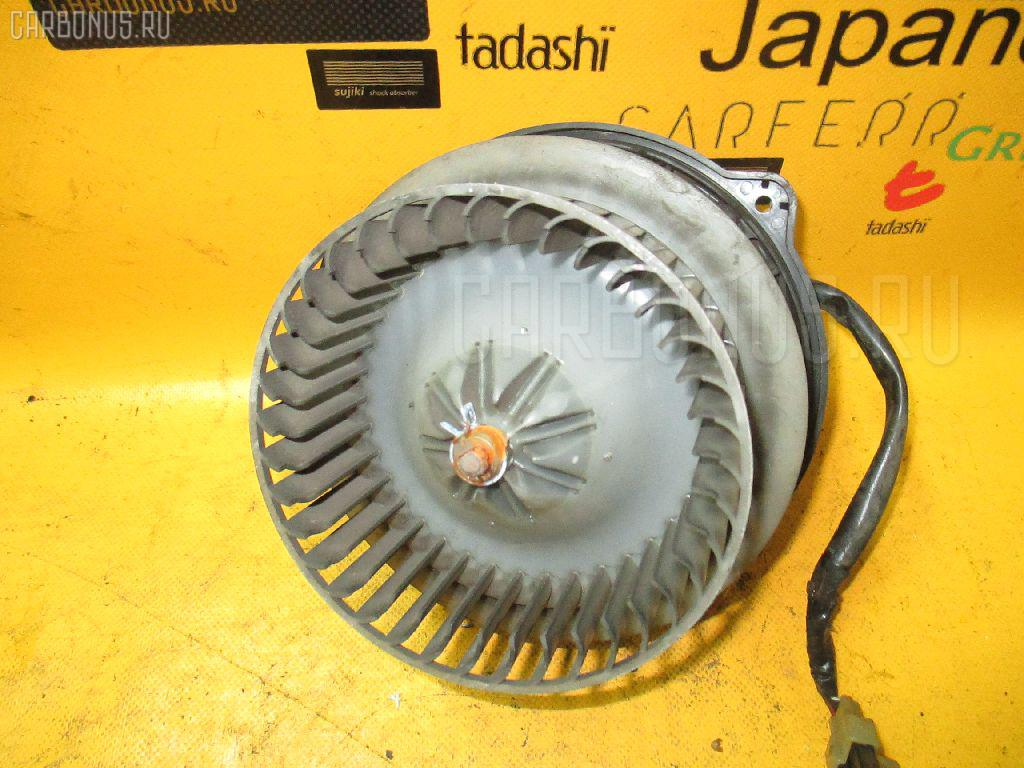 Мотор печки TOYOTA PRIUS NHW10. Фото 9