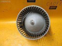 Мотор печки MITSUBISHI PAJERO V45W Фото 1