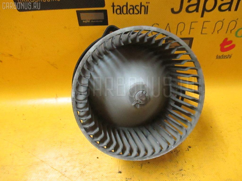 Мотор печки SUBARU LEGACY BC3 Фото 1
