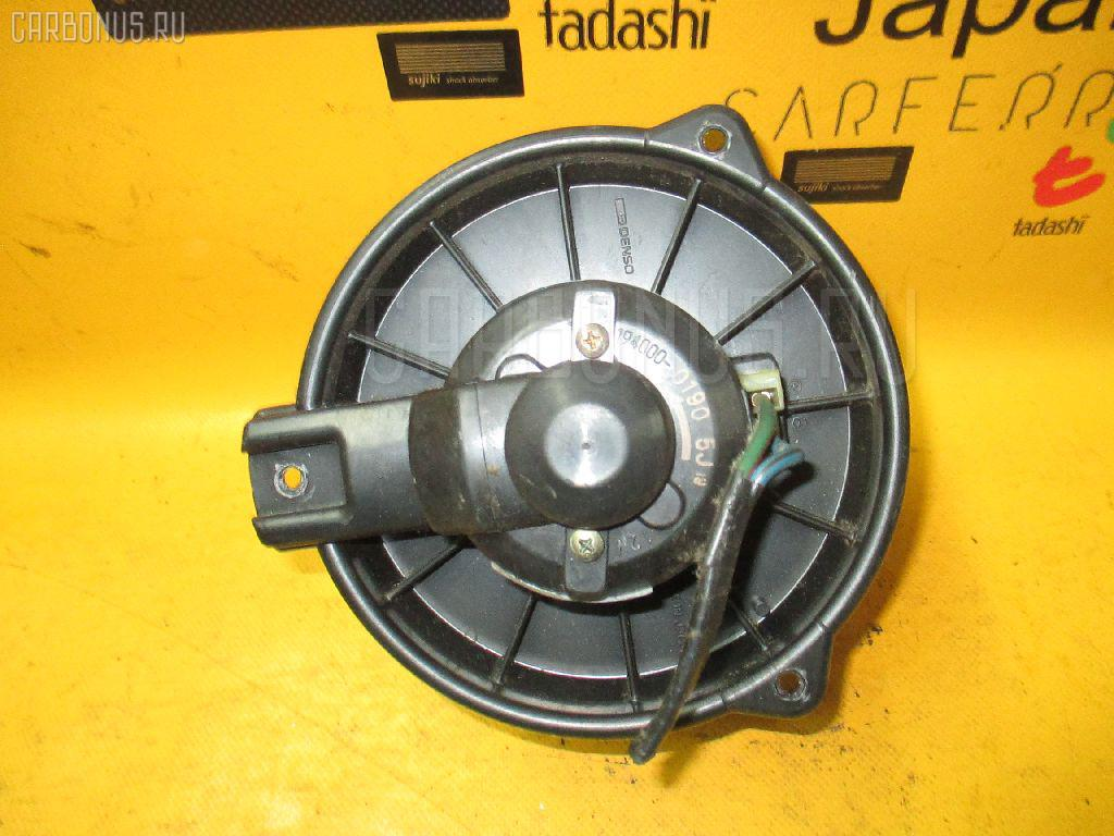 Мотор печки SUBARU LEGACY BC3 Фото 2