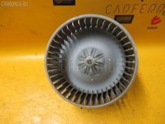 Мотор печки TOYOTA ALLEX NZE121 Фото 1