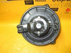 Мотор печки TOYOTA ALLEX NZE121 Фото 2
