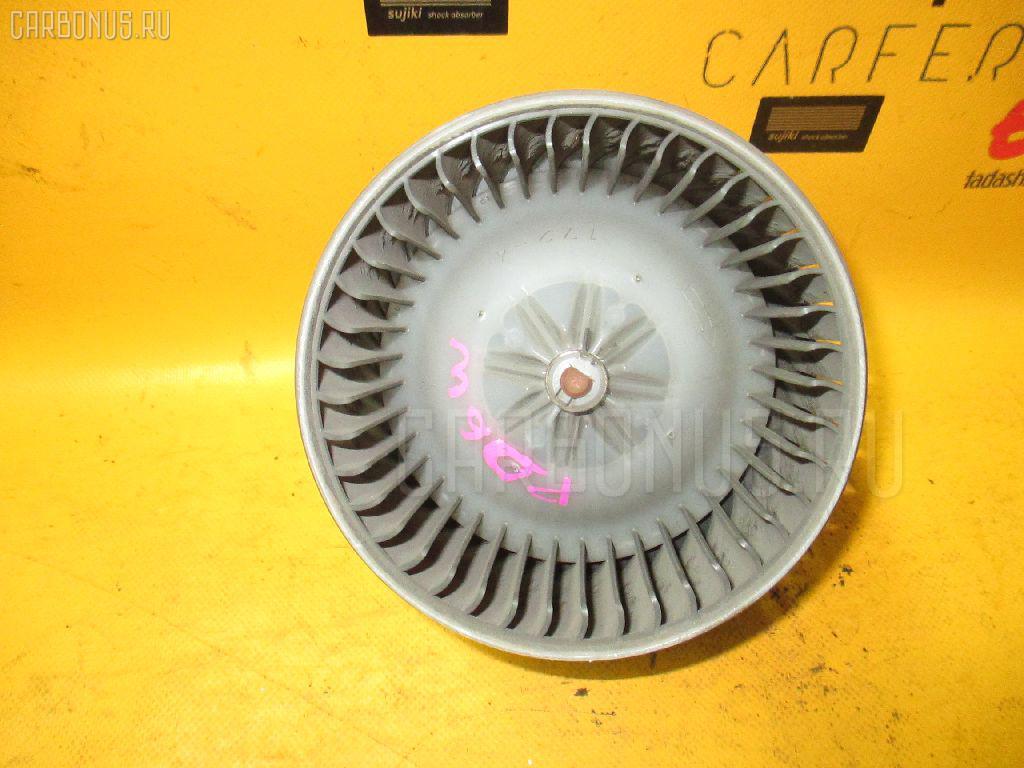 Мотор печки MITSUBISHI DELICA SPACE GEAR PD6W Фото 1