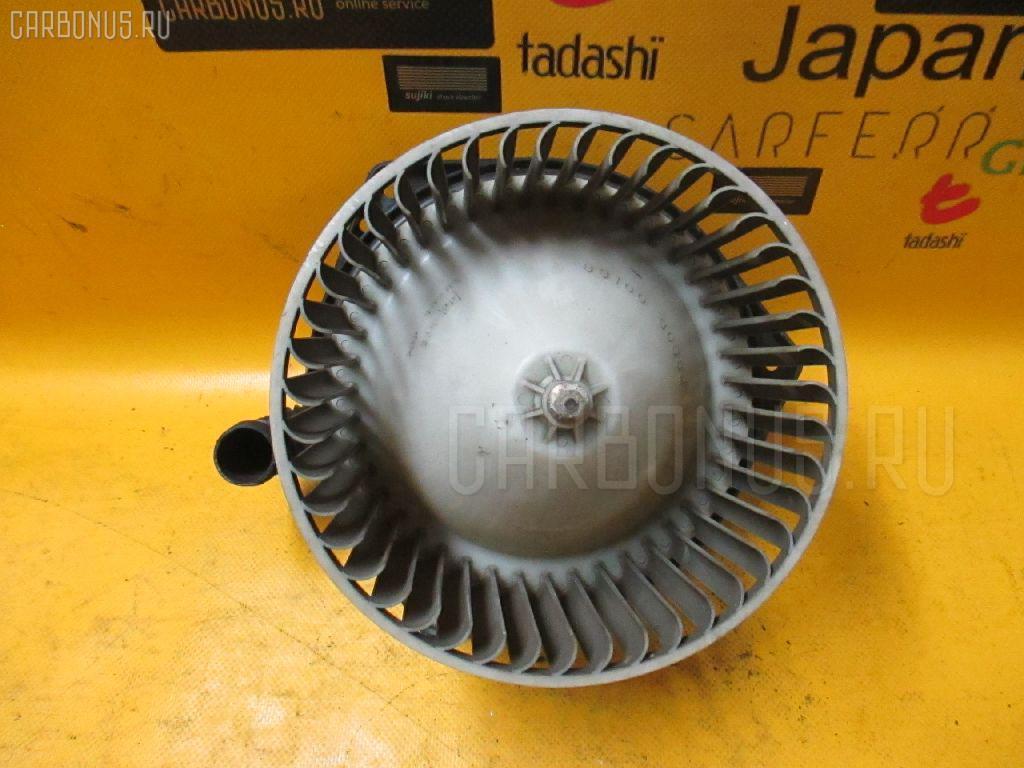 Мотор печки HONDA CIVIC EU1 Фото 1