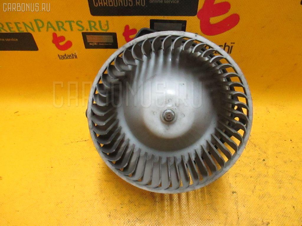 Мотор печки NISSAN AD WAGON WFY10. Фото 3