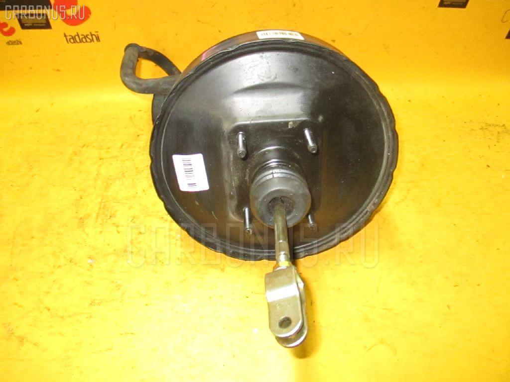 Главный тормозной цилиндр SUBARU LEGACY BC3 EJ18 Фото 1