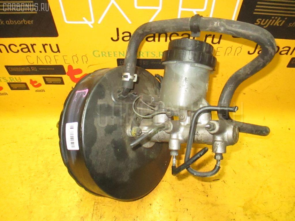 Главный тормозной цилиндр SUBARU LEGACY BC3 EJ18 Фото 3