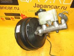 Главный тормозной цилиндр Toyota Camry SV41 3S-FE Фото 3