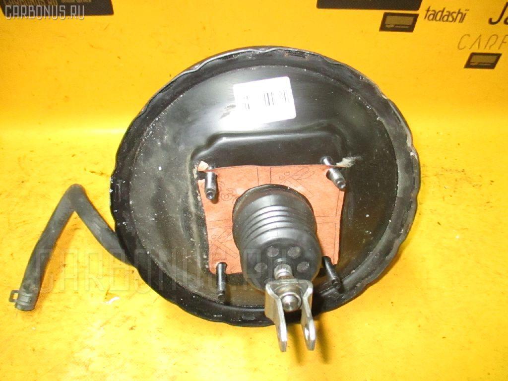 Главный тормозной цилиндр TOYOTA CAMRY SV41 3S-FE. Фото 9