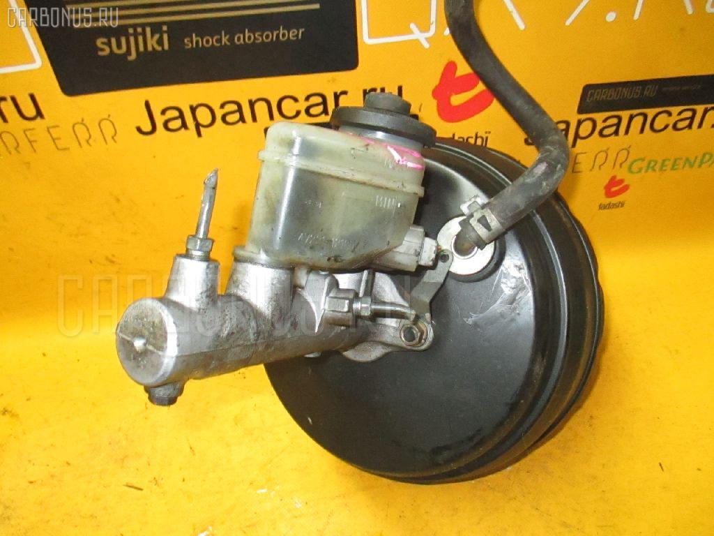 Главный тормозной цилиндр TOYOTA CAMRY SV41 3S-FE. Фото 10