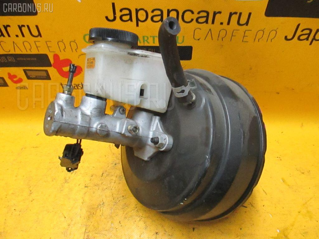 Главный тормозной цилиндр MAZDA CAPELLA GF8P FP-DE Фото 3