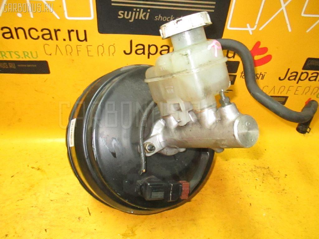 Главный тормозной цилиндр MITSUBISHI LANCER CEDIA WAGON CS5W 4G93 Фото 2