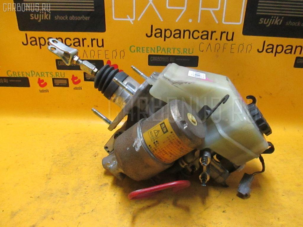 Главный тормозной цилиндр TOYOTA PROGRES JCG11 2JZ-GE. Фото 9