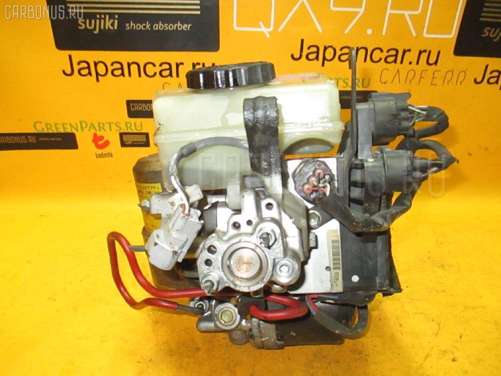 Главный тормозной цилиндр TOYOTA PROGRES JCG11 2JZ-GE. Фото 10