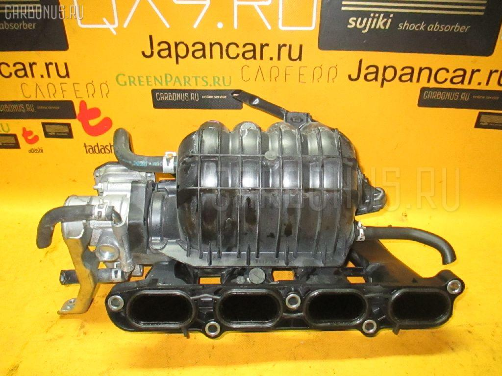 Дроссельная заслонка SUZUKI SWIFT ZC72S K12B Фото 2