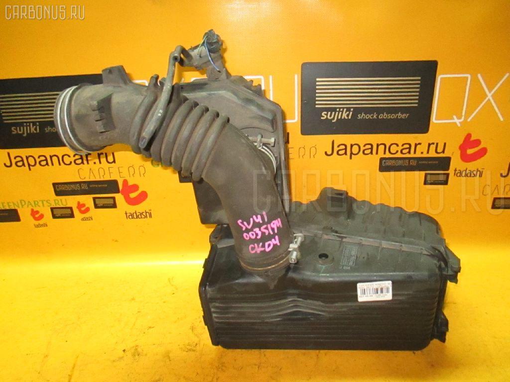 Корпус воздушного фильтра Toyota Camry SV41 3S-FE Фото 1