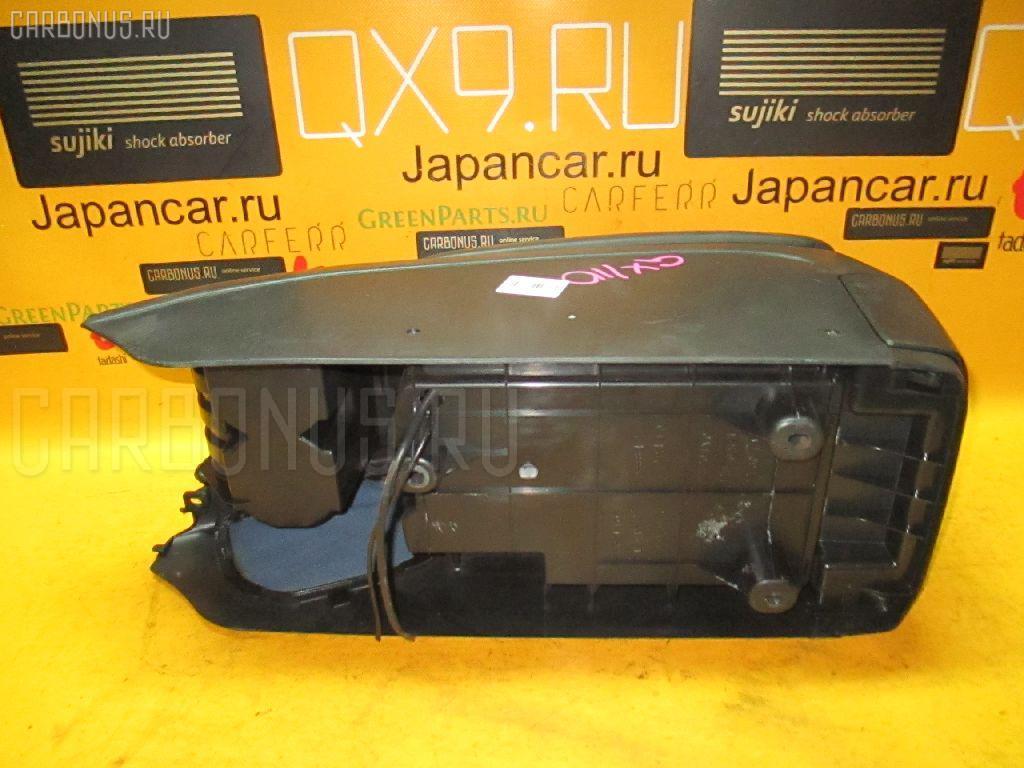 Бардачок Toyota Mark ii JZX110 Фото 1