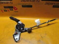 Рычаг стояночного тормоза Toyota Mark ii JZX110 Фото 1