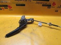 Рычаг стояночного тормоза Toyota Mark ii JZX110 Фото 2