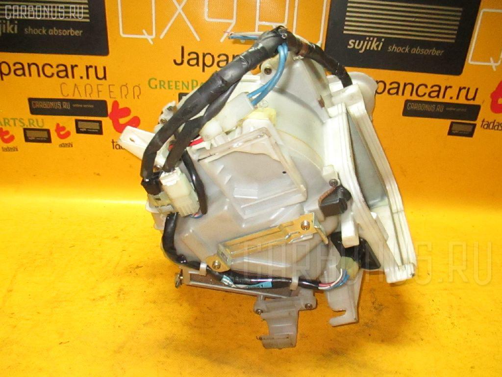 Мотор печки Toyota Crown GS136 Фото 1