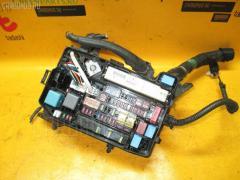 Блок предохранителей TOYOTA PRIUS ZVW35 2ZR-FXE Фото 1