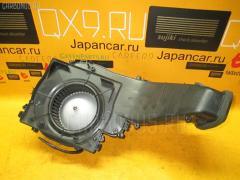 Мотор печки SUBARU IMPREZA GD9 Фото 1