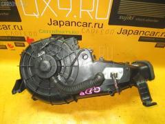 Мотор печки SUBARU IMPREZA GD9 Фото 2