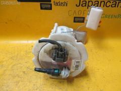Бензонасос Nissan Bluebird sylphy TG10 QR20DD Фото 2