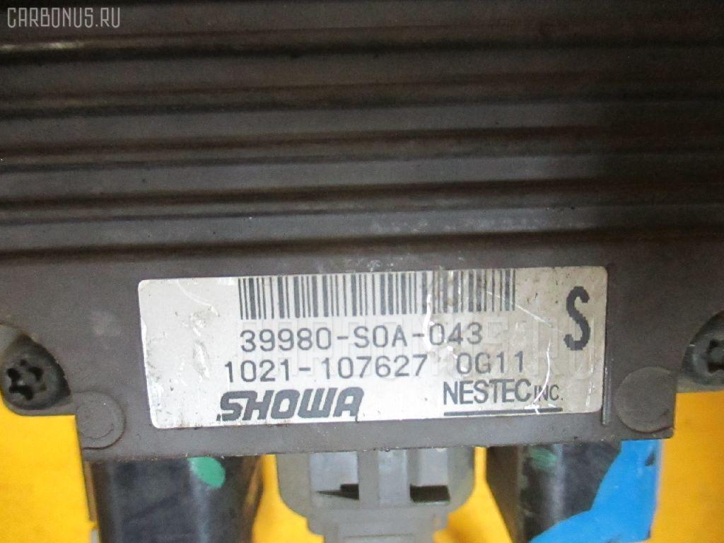 Блок управления электроусилителем руля HONDA ACCORD CF3 F18B Фото 3