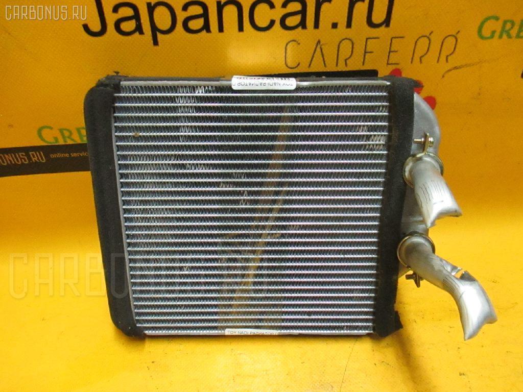 Радиатор печки TOYOTA NADIA SXN10 3S-FE. Фото 9