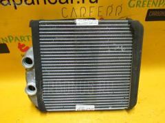 Радиатор печки TOYOTA NADIA SXN10 3S-FE Фото 1